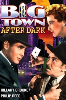 Big Town After Dark  - Big Town After Dark
