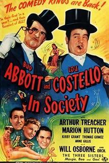 In Society  - In Society