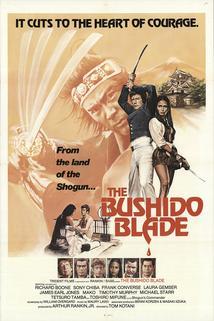 Ostří Bushidova meče  - Bushido Blade, The