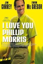 Plakát k filmu: I love you Phillip Morris