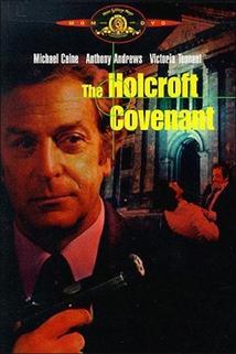 Holcroftův pakt