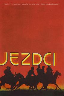 Jezdci