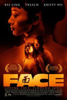 Tvář  - Face