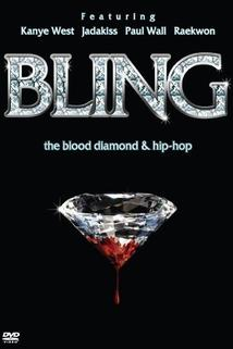 Bling: A Planet Rock