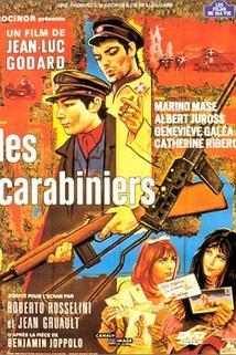 Karabiniéři