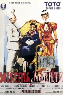 Miseria e nobiltà  - Miseria e nobiltà