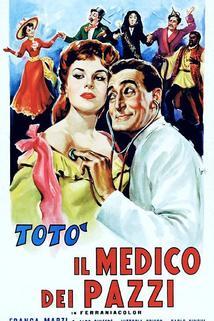Medico dei pazzi, Il