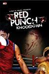 Red Punch Knockdown