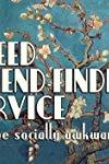 The Speed Friend-Finding Service