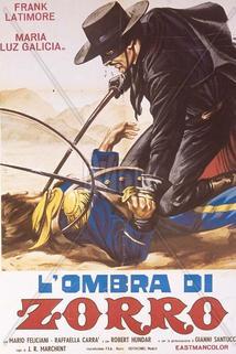 Ombra di Zorro, L'
