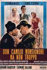Don Camillo monsignore ma non troppo (1961)