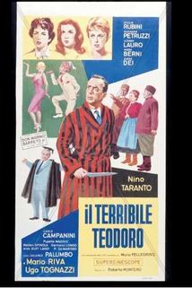 Terribile Teodoro, Il