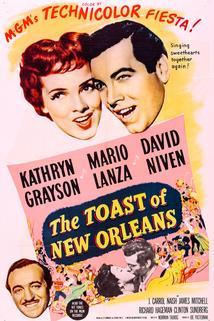 The Toast of New Orleans  - The Toast of New Orleans