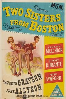 Two Sisters from Boston  - Two Sisters from Boston