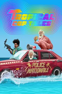 Tropical Cop Tales  - Tropical Cop Tales