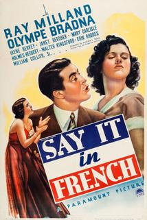Say It in French  - Say It in French