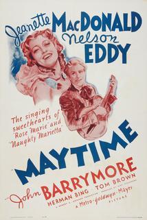 Byl lásky čas  - Maytime