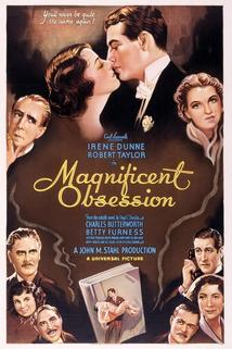 Magnificent Obsession  - Magnificent Obsession