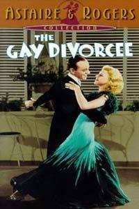 Veselý rozvod  - The Gay Divorcee