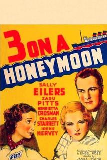Three on a Honeymoon