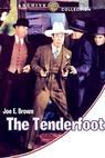 Tenderfoot, The