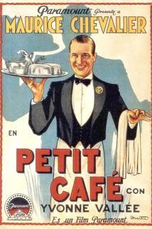Petit café, Le