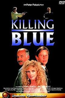 Vražedná modř