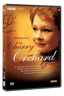 The Cherry Orchard  - The Cherry Orchard