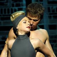 Tanec s vášní: Rozbal to!