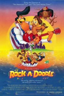 Rock a Doodle aneb jak sluníčko zase vyšlo