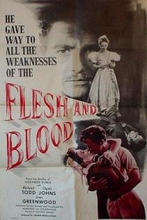 Flesh & Blood  - Flesh & Blood