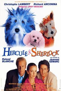 Hercule a Sherlock  - Hercule et Sherlock