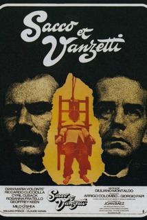 Sacco a Vanzetti