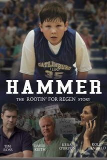 Hammer: The 'Rootin' for Regen' story  - Hammer: The 'Rootin' for Regen' story