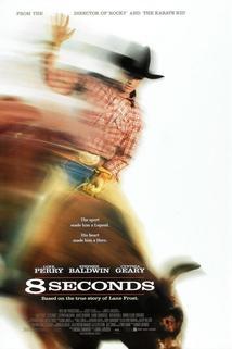 8 sekund