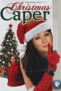 Vánoční loupež