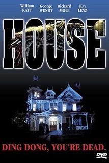 Dům  - House