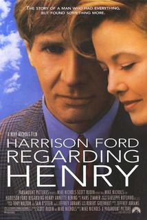 Myslete na Henryho  - Regarding Henry
