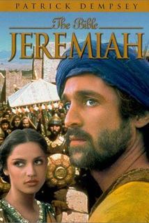 Biblické příběhy: Jeremiáš