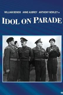 Idle on Parade
