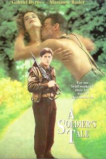 A Soldier's Tale  - A Soldier's Tale