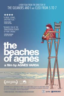 Plages d'Agnès, Les