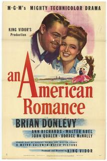 Americká romance