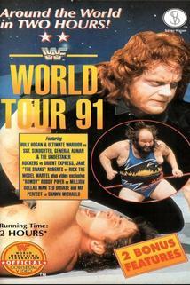 World Tour 1991  - World Tour 1991
