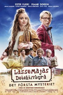 LasseMajas detektivbyrå - Det första mysteriet  - LasseMajas detektivbyrå - Det första mysteriet