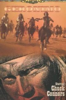 Plakát k filmu: Geronimo
