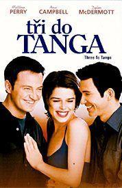 Tři do tanga