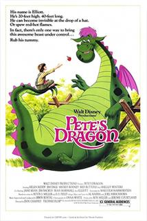 Drak Elliot  - Pete's Dragon