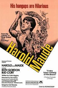 Plakát k filmu: Harold a Maude