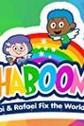 Shaboom! (2016-2018)